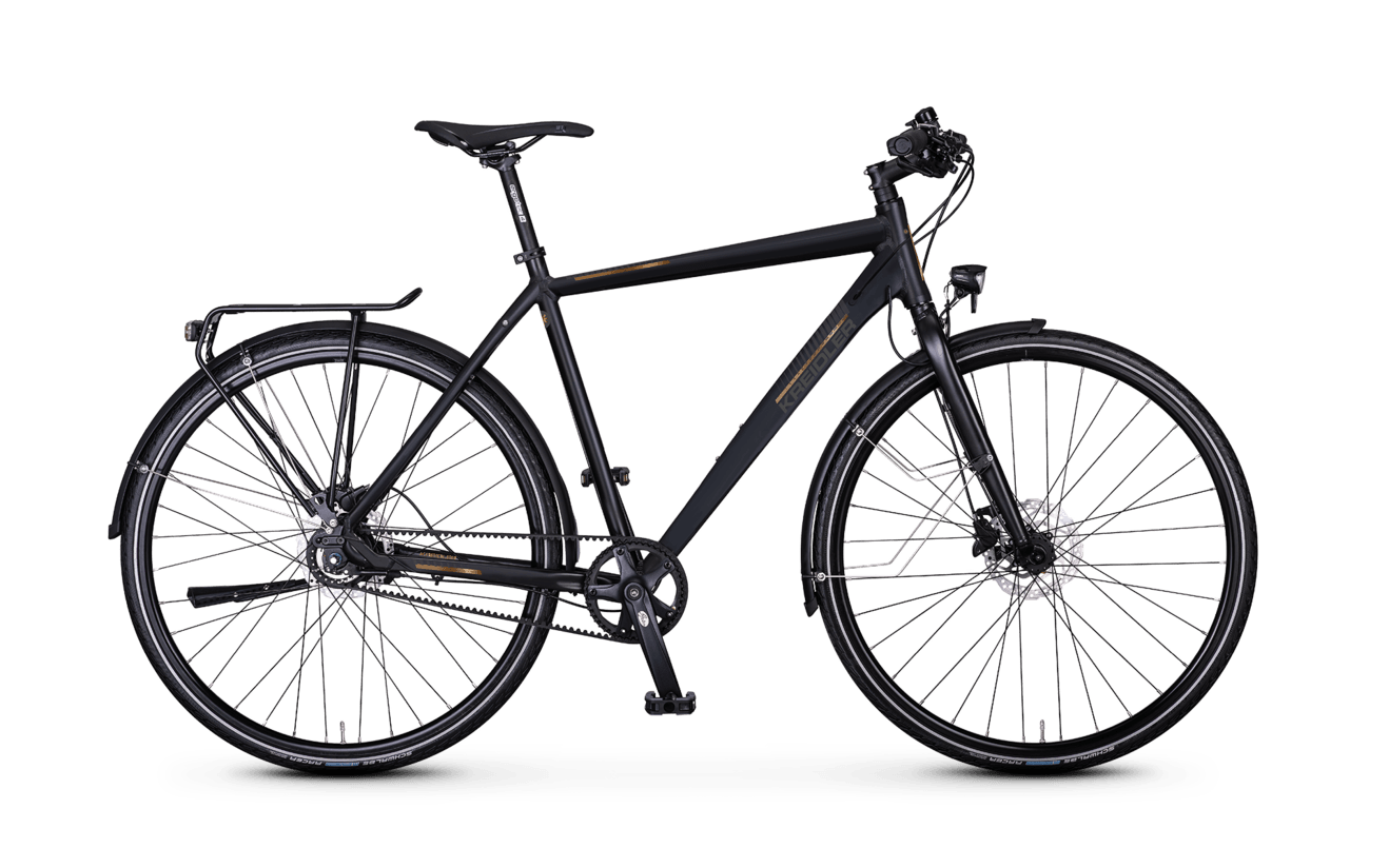 citybike 2019 raise rt7s by kreidler. Black Bedroom Furniture Sets. Home Design Ideas