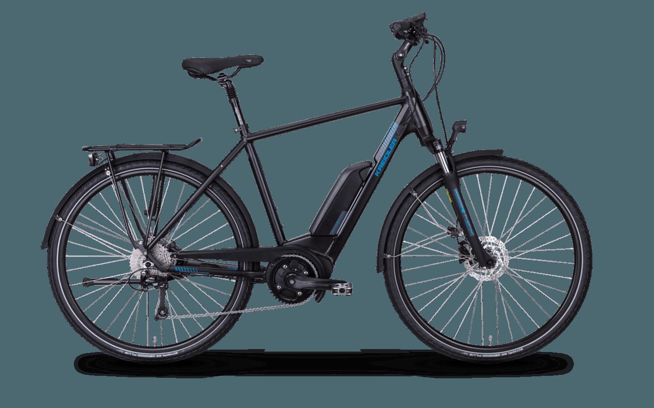 e bike trekking 2019 vitality eco 3 by kreidler. Black Bedroom Furniture Sets. Home Design Ideas