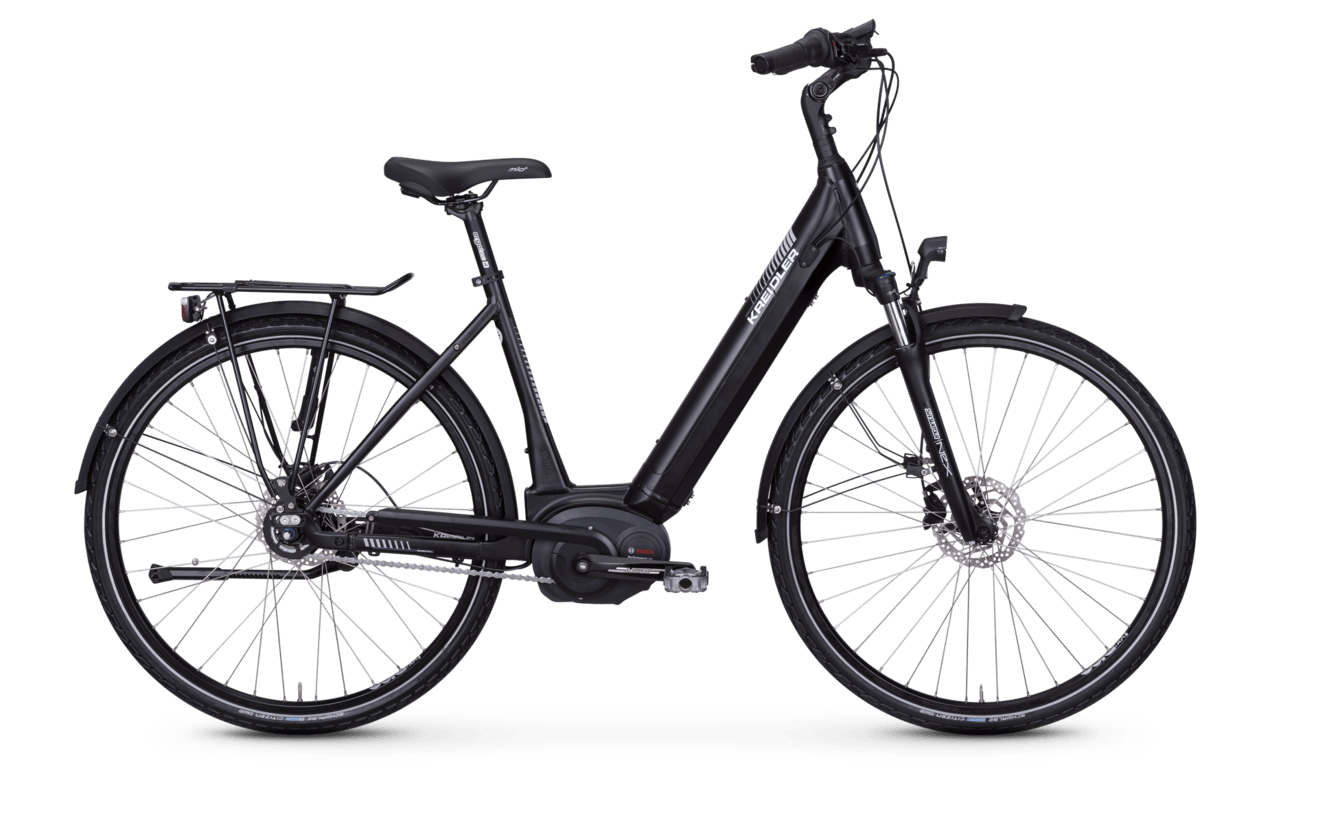 e bike city 2019 vitality eco 8 by kreidler. Black Bedroom Furniture Sets. Home Design Ideas