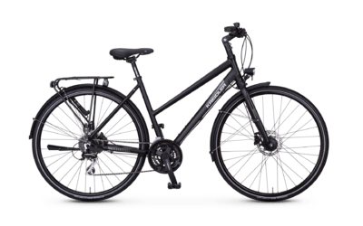 Raise RT5S Shimano Acera 24-Gang