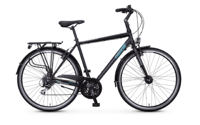 Raise RT4S Shimano Acera 24-Gang / V-Brake