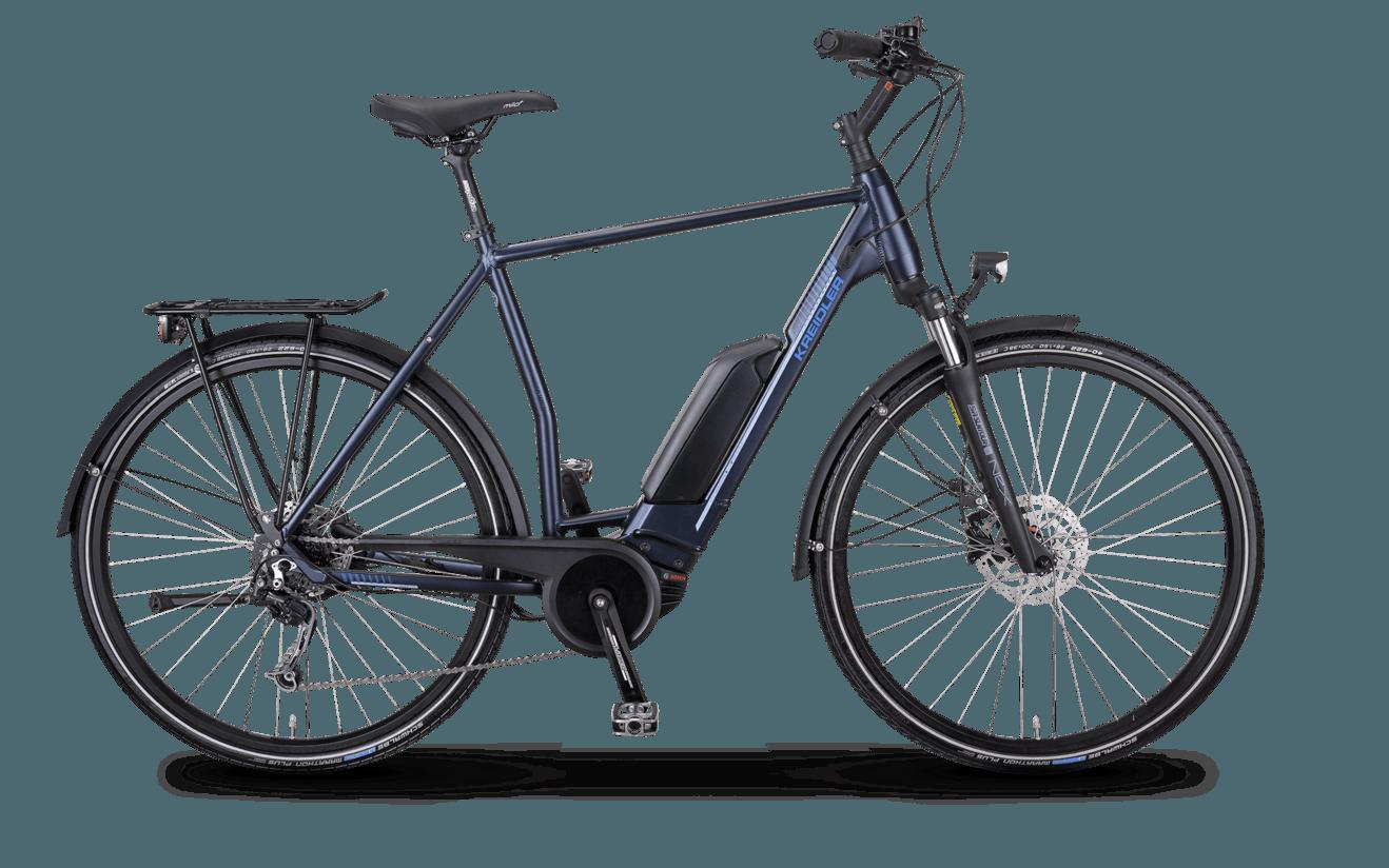 Vitality Eco 6 Sport Plus