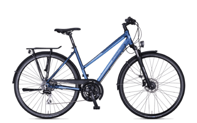 Raise RT5 Shimano Acera 24-Gang