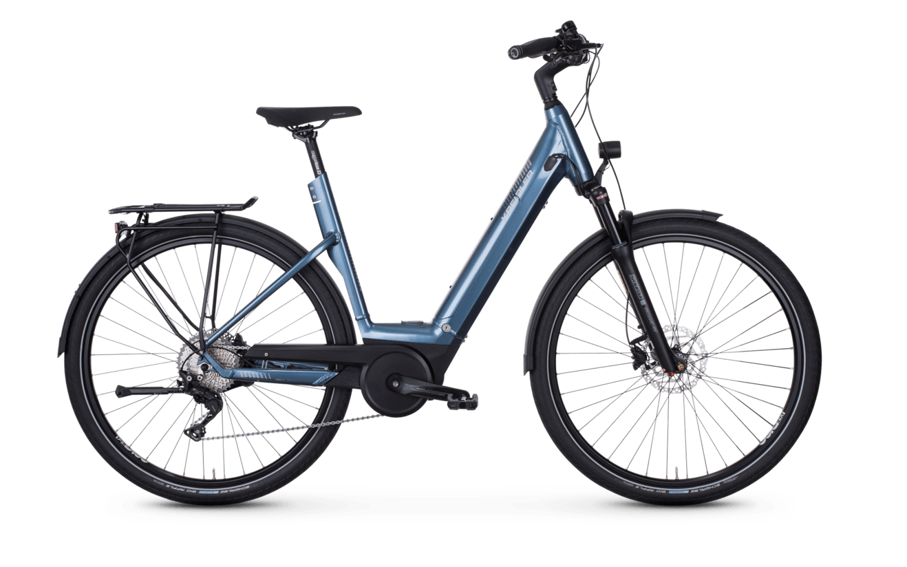 e bike trekking 2019 vitality eco 22 by kreidler. Black Bedroom Furniture Sets. Home Design Ideas
