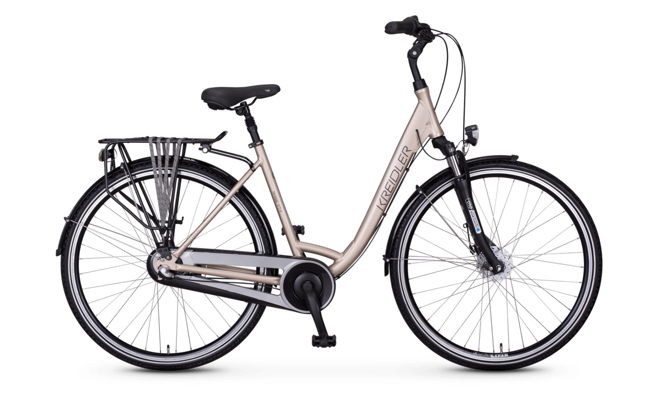 citybike 2019 raise rt4 nl by kreidler. Black Bedroom Furniture Sets. Home Design Ideas