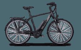 e bike city 2019 vitality eco 6 by kreidler. Black Bedroom Furniture Sets. Home Design Ideas