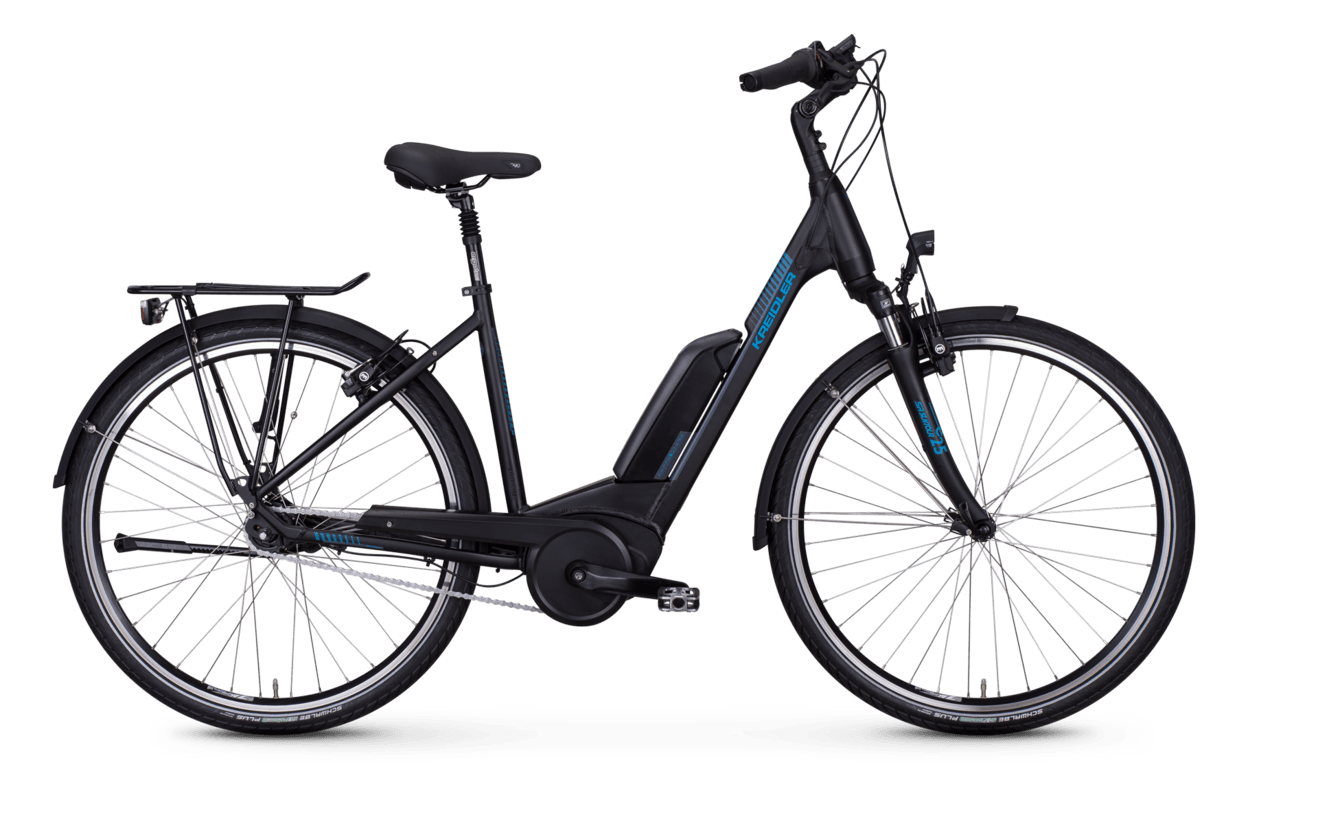 1e6c12ae2ba17e E-Bike City - 2019 Vitality Eco 3 by Kreidler