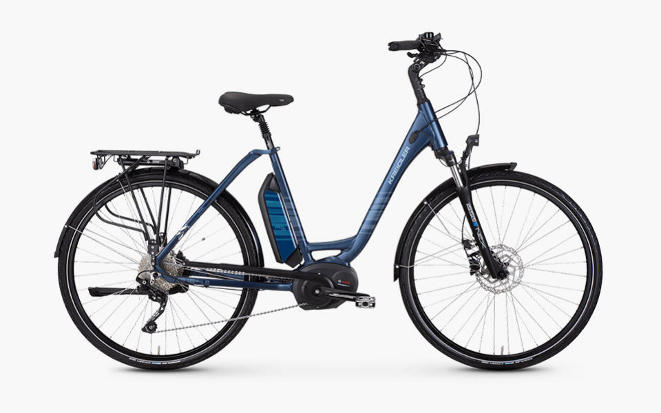 E-Bike Vitality Nina Bott Signature Edition
