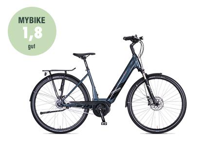 kreidler testberichte zu fahrr dern und e bikes. Black Bedroom Furniture Sets. Home Design Ideas