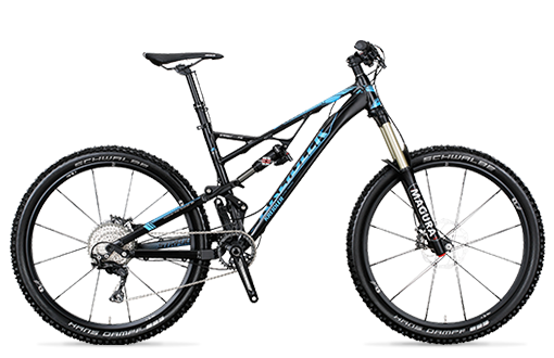 Mountainbike | MTB