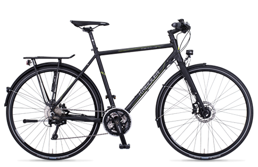 E-Bike-Modelle by Kreidler