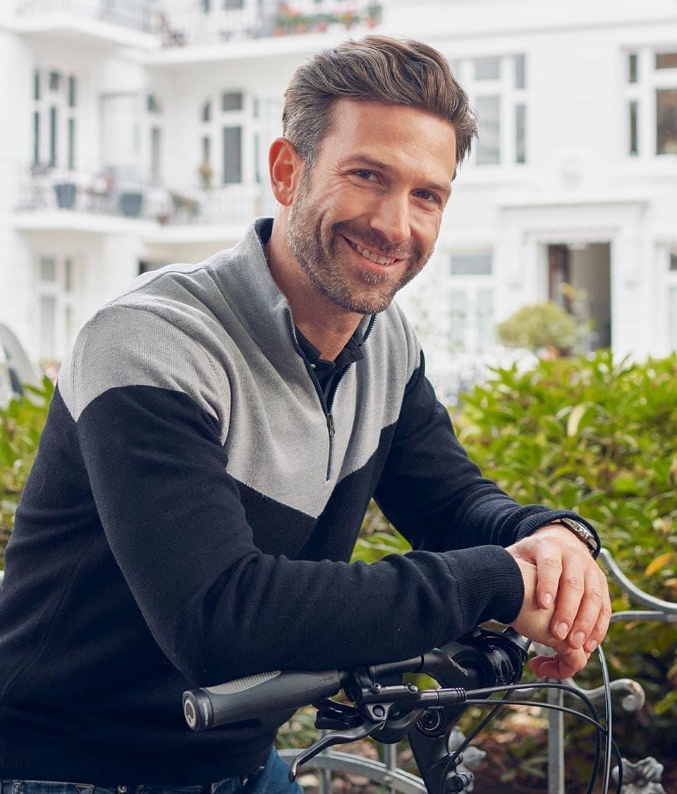 e bike fahrrad in deutscher markenqualit t kreidler. Black Bedroom Furniture Sets. Home Design Ideas